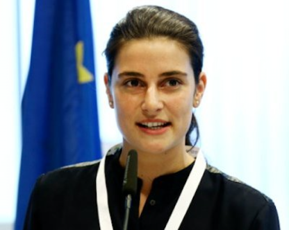 Ana Rovzar